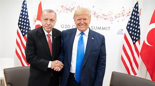 Cumhurbaşkanı Erdoğan ABD'ye gidecek: Senatörler yaptırımda ısrarcı