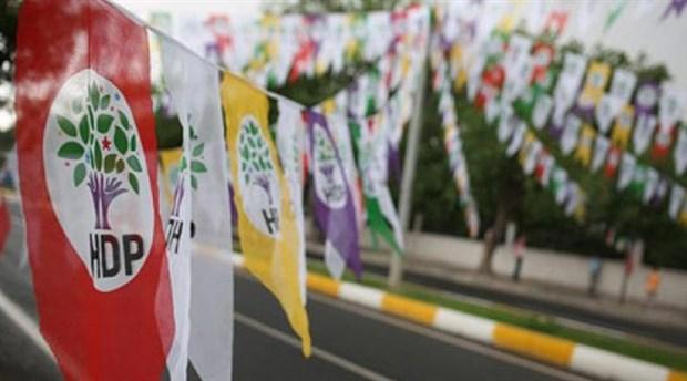 İpekyolu HDP'li Belediye Başkanı gözaltına alındı