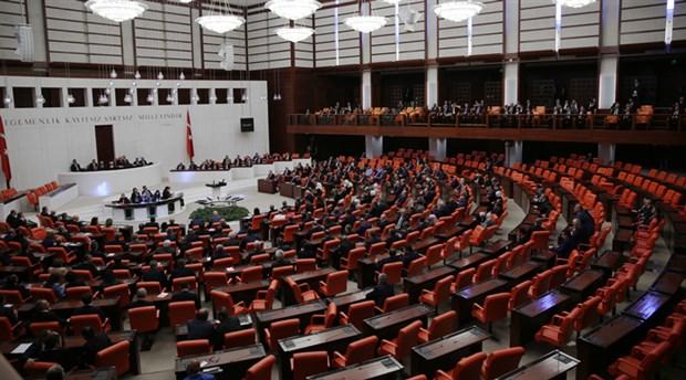 Meclis'e 8. lokanta için ihaleye çıkıldı: 10 milyon TL ayrıldı!