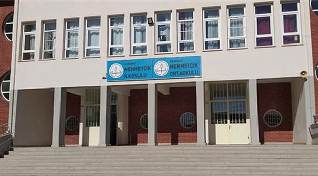 Otizmli çocukların yuhalanması skandalında okul müdürü açığa alındı