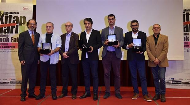 Türkiye Yayıncılar Birliği 2019 Düşünce ve İfade Özgürlüğü Ödülleri sahiplerini buldu