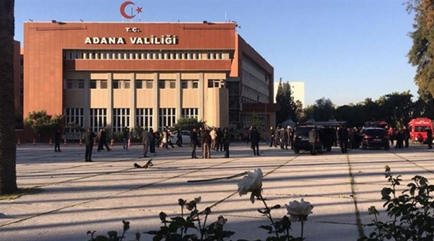 Adana'da eylem yasağı yine uzatıldı