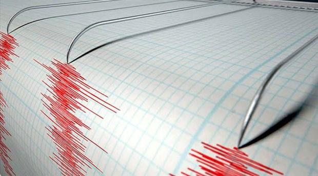 Antakya Körfezi'nde 3,5 büyüklüğünde deprem