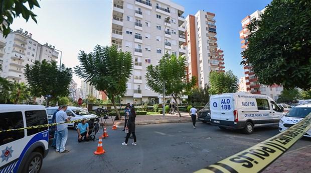 Antalya'da 4 kişilik ailenin ölümüne ilişkin komşularından açıklama