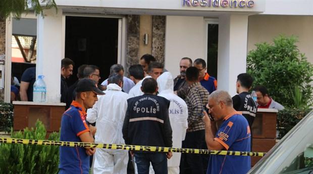 Antalya'da dört kişilik ailenin ölümüyle ilgili valilikten açıklama