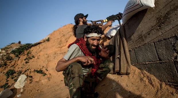 BM gizli raporu: Türkiye, BAE ve Ürdün, Libya'da taraflara silah göndererek iç savaşı alevlendirdi!