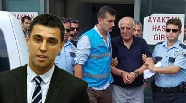 Hakan Şükür'ün babasının mal varlıklarına tedbir konuldu