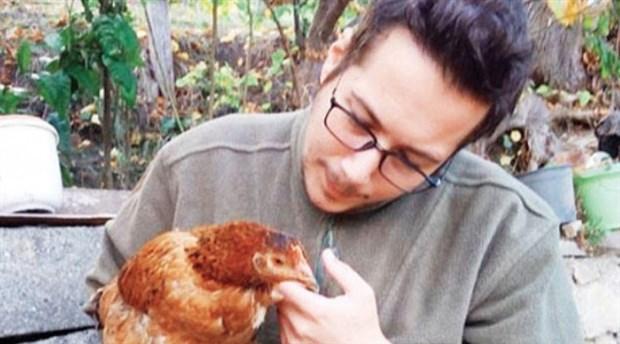 Hayvan hakları savunucusu Burak Özgüner yaşamını yitirdi