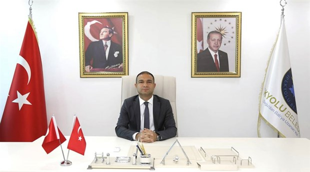 HDP'li İpekyolu Belediyesi'ne kayyum atandı