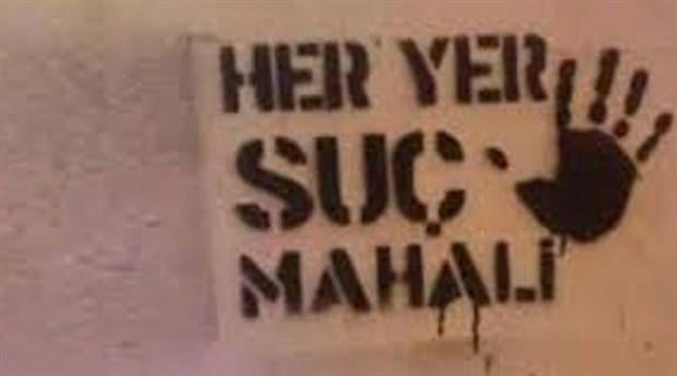 İzmir'de bir kadın boşanma aşamasında olduğu erkek tarafından öldürüldü