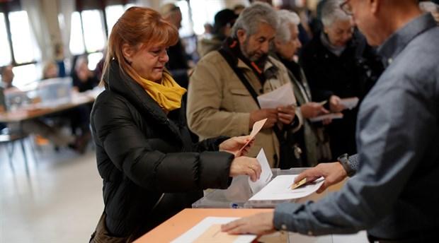 İspanya sandık başında: Dört yılda dördüncü seçim