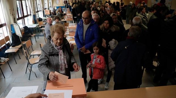 8 maddede İspanya seçimi hakkında bilinmesi gerekenler