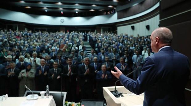 AKP'li Kandemir: Önümüzdeki günlerde görev değişiklikleri olabilir