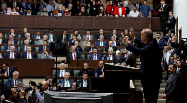 Avrasya'dan AKP tahmini: 2020'de bölünecek