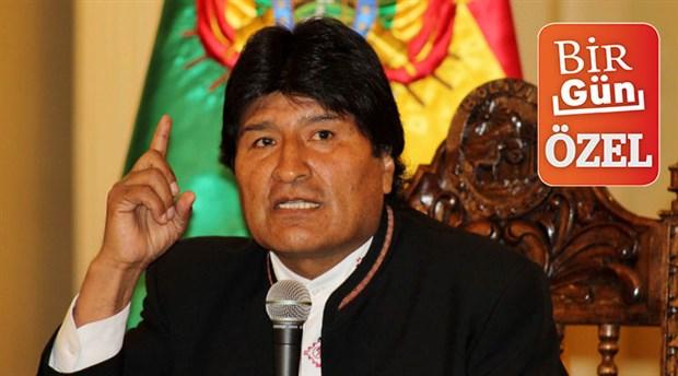Uzmanlar Bolivya'daki darbeyi BirGün'e yorumladı: Yaşanan Amerikancı bir darbedir