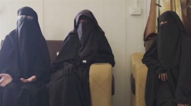 Hollanda'da mahkeme: IŞİD'li kadınlar ve çocukları ülkeye kabul edilebilir