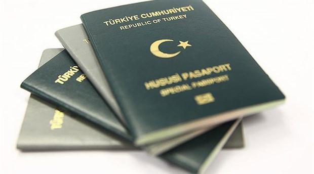 500 bin dolar ihracat yapan yeşil pasaport alacak