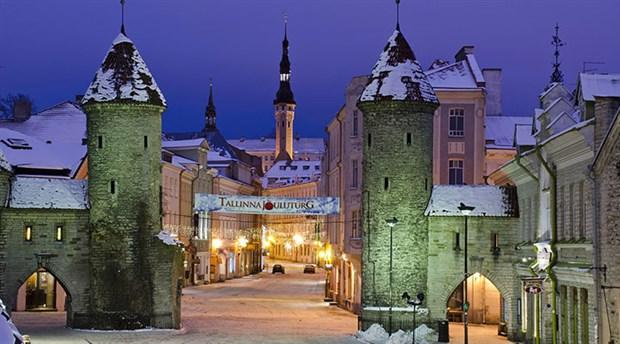 2 binden fazla Türkiyeli Estonya'dan e-Oturum aldı