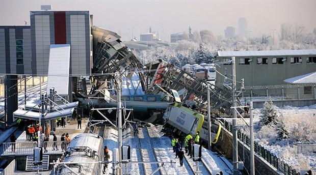 9 kişinin yaşamını yitirdiği tren faciası davası 13 Ocak'ta başlayacak