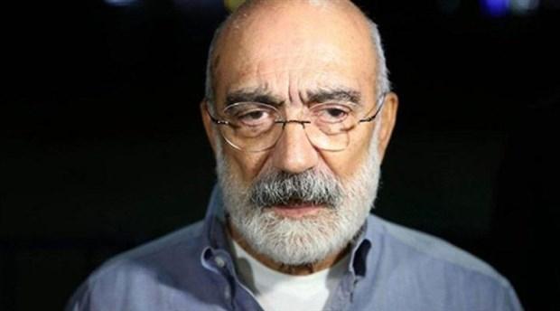 Hakkında yakalama kararı çıkarılan Ahmet Altan gözaltına alındı