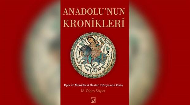 'Anadolu'nun Kronikleri' raflardaki yerini aldı