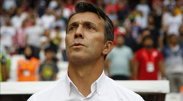 "Bülent Korkmaz ""Konyaspor""da"