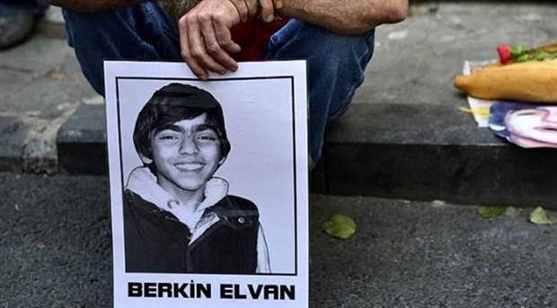 """Bilirkişi raporu: """"Berkin Elvan'ı vuran polis bilinçliydi"""""""