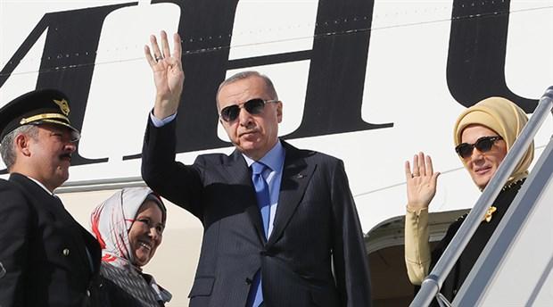Erdoğan: Terör örgütleri hala burada