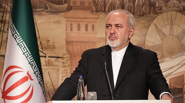 """İran'dan Avrupa'ya """"nükleer anlaşma"""" tepkisi"""