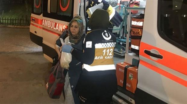 Karabük'te mantar zehirlenmesi: Biri çocuk 5 kişi hastaneye kaldırıldı