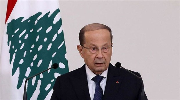 Lübnan Cumhurbaşkanı: Yeni hükümet yakında kurulacak