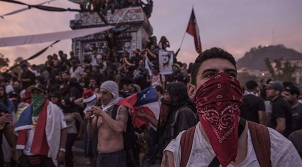 Sistem çöktü, devrim geliyor!