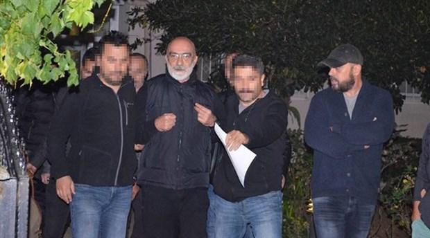 Ahmet Altan tekrar tutuklandı