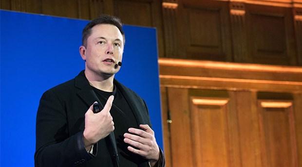 Tesla'nın CEO'su Elon Musk'tan yeni fabrika açıklaması: Almanya'da kurulacak