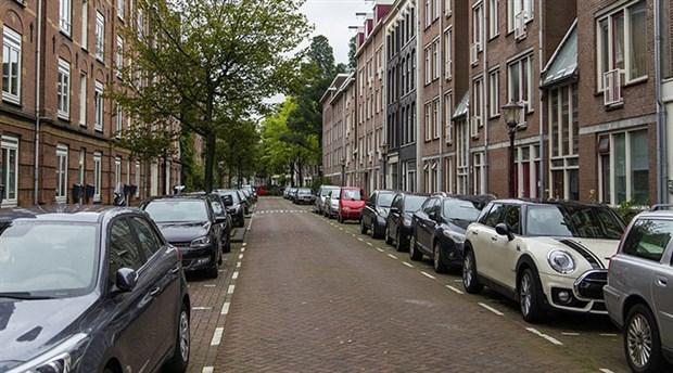 Hollanda, otoyollarda hız sınırını 100 kilometreye düşürüyor