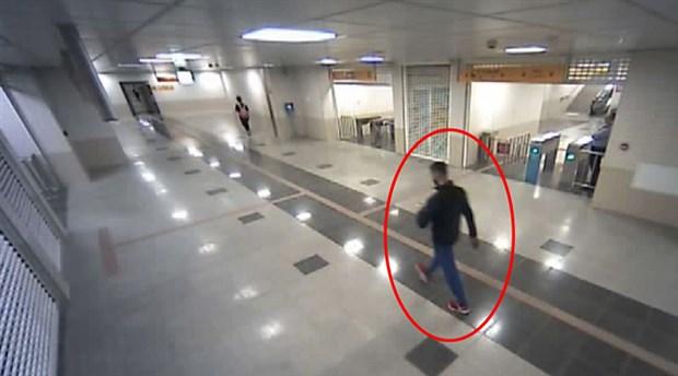 Kız yurdu önünde öğrencileri taciz eden Yiğit Güler tutuklandı