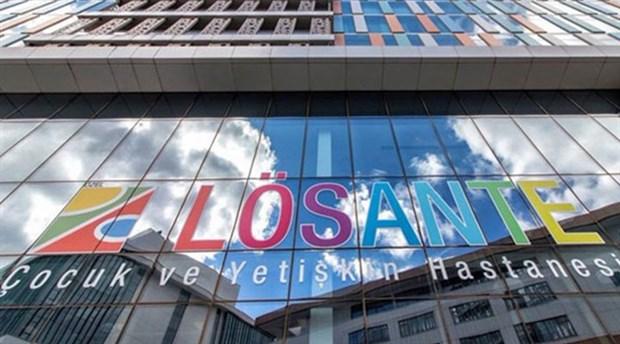 Sağlık Bakanı'nın LÖSANTE ile ilgili açıklamalarına LÖSEV'den yanıt