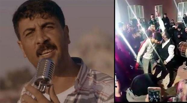Şarkıcı Fatih Bulut'un silahlı görüntülerine soruşturma
