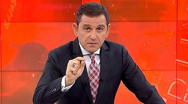 Fatih Portakal'dan tepkilere yanıt: Troller, tek yerden düğmeye basılmış gibi görünüyor