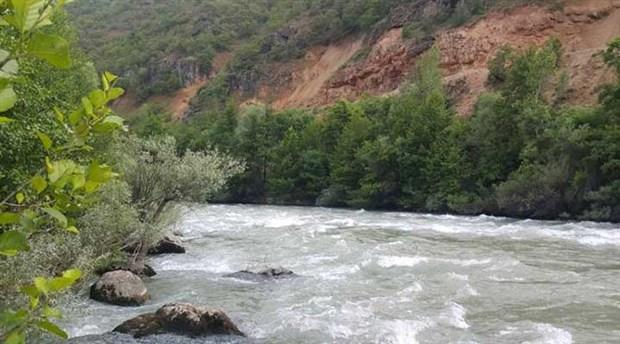 Munzur Özgür Aksın Meclisi'nden baraj ve HES projelerine dair açıklama