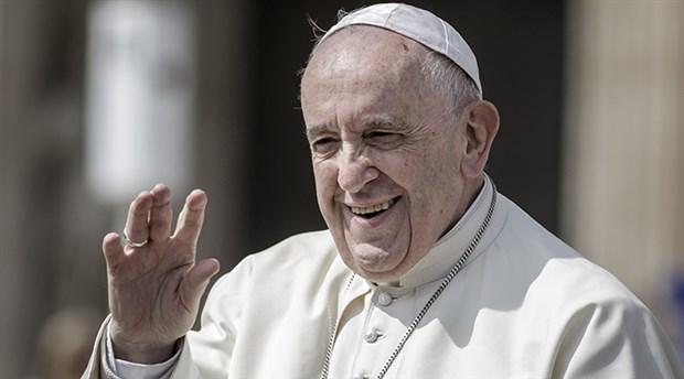 Papa'dan Google'a pornografi uyarısı