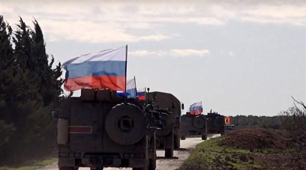 Rusya, Kamışlı'ya üs kuracağını açıkladı