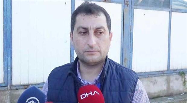 Şaban Vatan ve gazeteciler adli kontrol uygulamasıyla serbest bırakıldı