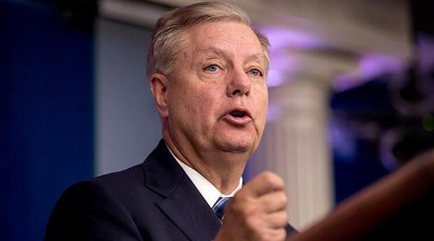 Senatör Lindsey Graham, ABD Senatosu'ndaki Ermeni tasarısını bloke etti