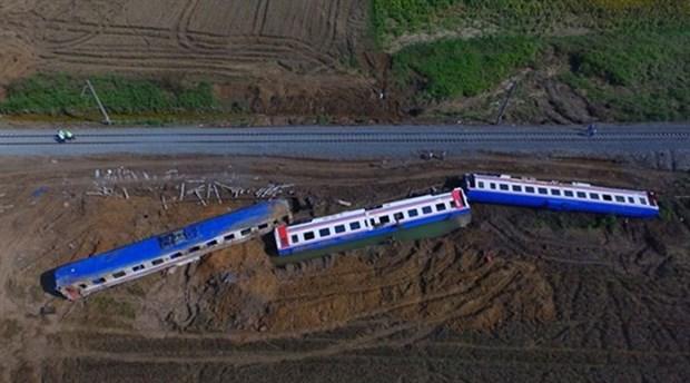 TMMOB: Çorlu tren katliamı ailelerinin adalet arayışının yanındayız