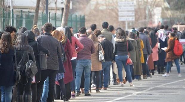 Genç İşsizler Platformu: Genç işsizlik 2 milyon 801 bine çıkarak Cumhuriyet tarihinin rekorunu kırdı