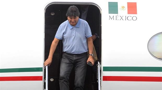 Morales: Seçimlere katılmayabilirim