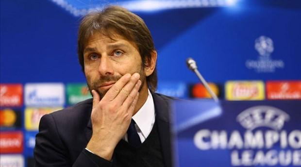 Antonio Conte'ye mermili tehdit mektubu gönderildi
