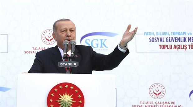 Erdoğan'ın 'Battı' dediği İskandinav ülkelerinde kişi başına düşen milli gelir ne kadar?