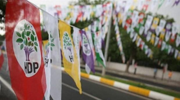 HDP Gençlik Meclisleri üyesi 10 kişi tutuklandı